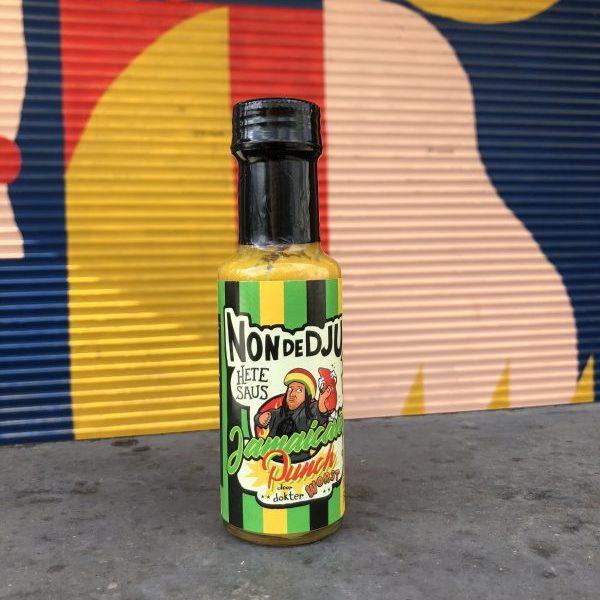 Nondedju Jamaican Punch
